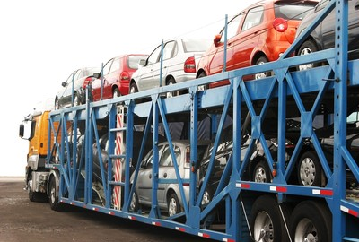 How Long Does It Take to Ship a Car? -McNutt Auto Logistics